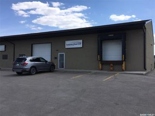 Photo 1: 7 365 Marquis Road in Prince Albert: SouthHill Commercial for lease : MLS®# SK813285