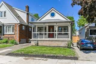 Photo 3: 79 North Barons Street in Hamilton: House for sale : MLS®# H4080272