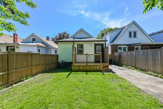 Photo 39: 79 North Barons Street in Hamilton: House for sale : MLS®# H4080272