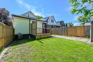 Photo 40: 79 North Barons Street in Hamilton: House for sale : MLS®# H4080272