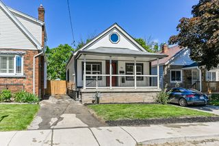 Photo 2: 79 North Barons Street in Hamilton: House for sale : MLS®# H4080272
