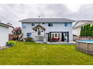 """Photo 38: 11837 190TH Street in Pitt Meadows: Central Meadows House for sale in """"Pitt Meadows"""" : MLS®# R2470340"""