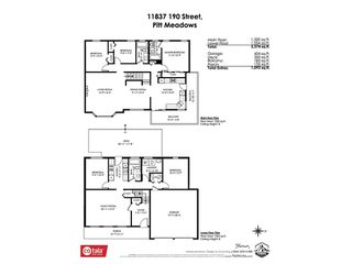 """Photo 20: 11837 190TH Street in Pitt Meadows: Central Meadows House for sale in """"Pitt Meadows"""" : MLS®# R2470340"""