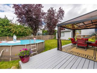 """Photo 18: 11837 190TH Street in Pitt Meadows: Central Meadows House for sale in """"Pitt Meadows"""" : MLS®# R2470340"""