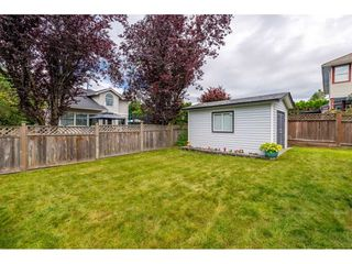 """Photo 40: 11837 190TH Street in Pitt Meadows: Central Meadows House for sale in """"Pitt Meadows"""" : MLS®# R2470340"""