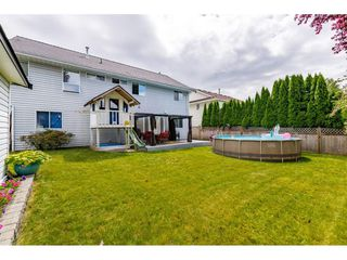 """Photo 19: 11837 190TH Street in Pitt Meadows: Central Meadows House for sale in """"Pitt Meadows"""" : MLS®# R2470340"""