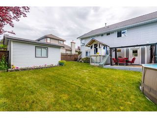 """Photo 39: 11837 190TH Street in Pitt Meadows: Central Meadows House for sale in """"Pitt Meadows"""" : MLS®# R2470340"""