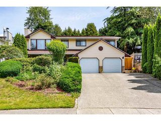 Photo 1: 2866 GLENAVON Street in Abbotsford: Abbotsford East House for sale : MLS®# R2469985