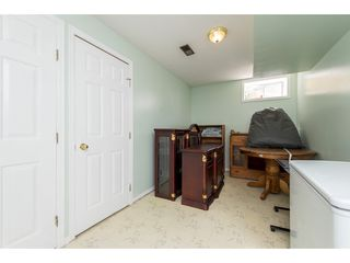 Photo 15: 2866 GLENAVON Street in Abbotsford: Abbotsford East House for sale : MLS®# R2469985