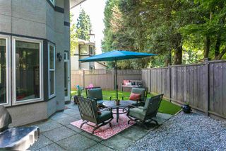 "Photo 24: 2657 FROMME Road in North Vancouver: Lynn Valley Townhouse for sale in ""CEDAR WYND"" : MLS®# R2475471"