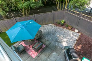 "Photo 21: 2657 FROMME Road in North Vancouver: Lynn Valley Townhouse for sale in ""CEDAR WYND"" : MLS®# R2475471"