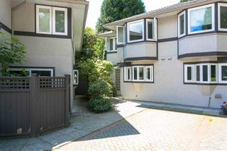 "Photo 28: 2657 FROMME Road in North Vancouver: Lynn Valley Townhouse for sale in ""CEDAR WYND"" : MLS®# R2475471"
