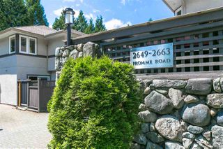 "Photo 29: 2657 FROMME Road in North Vancouver: Lynn Valley Townhouse for sale in ""CEDAR WYND"" : MLS®# R2475471"