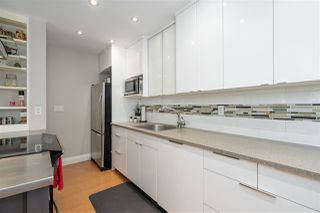 "Photo 4: 207 1484 CHARLES Street in Vancouver: Grandview Woodland Condo for sale in ""LANDMARK ARMS - COMMERCIAL DRIVE"" (Vancouver East)  : MLS®# R2477117"