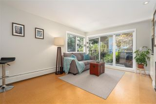 "Photo 8: 207 1484 CHARLES Street in Vancouver: Grandview Woodland Condo for sale in ""LANDMARK ARMS - COMMERCIAL DRIVE"" (Vancouver East)  : MLS®# R2477117"