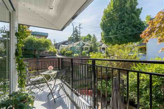 "Photo 6: 207 1484 CHARLES Street in Vancouver: Grandview Woodland Condo for sale in ""LANDMARK ARMS - COMMERCIAL DRIVE"" (Vancouver East)  : MLS®# R2477117"