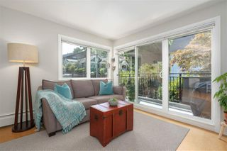"Photo 10: 207 1484 CHARLES Street in Vancouver: Grandview Woodland Condo for sale in ""LANDMARK ARMS - COMMERCIAL DRIVE"" (Vancouver East)  : MLS®# R2477117"
