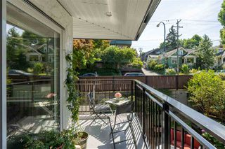 "Photo 11: 207 1484 CHARLES Street in Vancouver: Grandview Woodland Condo for sale in ""LANDMARK ARMS - COMMERCIAL DRIVE"" (Vancouver East)  : MLS®# R2477117"