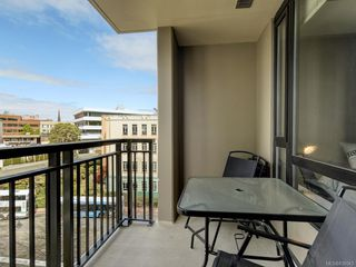 Photo 15: 601 751 Fairfield Rd in Victoria: Vi Downtown Condo Apartment for sale : MLS®# 838043