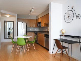 Photo 6: 601 751 Fairfield Rd in Victoria: Vi Downtown Condo Apartment for sale : MLS®# 838043