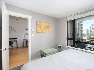 Photo 12: 601 751 Fairfield Rd in Victoria: Vi Downtown Condo Apartment for sale : MLS®# 838043
