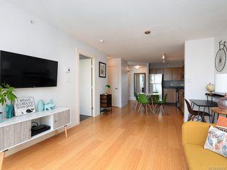 Photo 5: 601 751 Fairfield Rd in Victoria: Vi Downtown Condo Apartment for sale : MLS®# 838043
