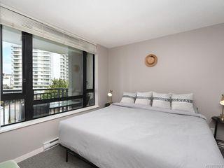 Photo 11: 601 751 Fairfield Rd in Victoria: Vi Downtown Condo Apartment for sale : MLS®# 838043