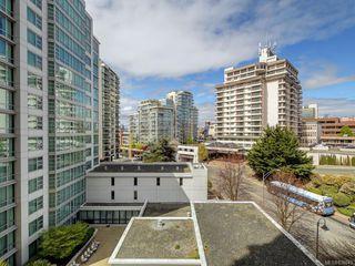 Photo 16: 601 751 Fairfield Rd in Victoria: Vi Downtown Condo Apartment for sale : MLS®# 838043