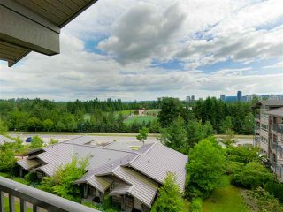 Photo 29: 506 3110 DAYANEE SPRINGS Boulevard in Coquitlam: Westwood Plateau Condo for sale : MLS®# R2478469