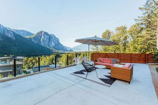 "Photo 19: 38607 HIGH CREEK Drive in Squamish: Plateau House for sale in ""Crumpit Woods"" : MLS®# R2481083"