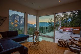 "Photo 35: 38607 HIGH CREEK Drive in Squamish: Plateau House for sale in ""Crumpit Woods"" : MLS®# R2481083"