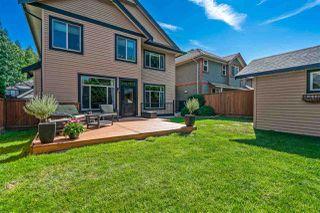 Photo 33: 45467 ARIEL Place: Cultus Lake House for sale : MLS®# R2481002