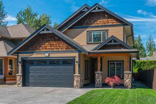 Photo 2: 45467 ARIEL Place: Cultus Lake House for sale : MLS®# R2481002