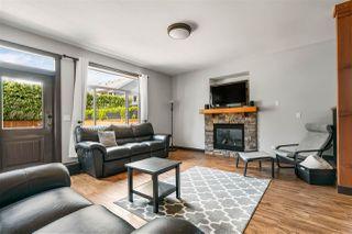 Photo 8: 45467 ARIEL Place: Cultus Lake House for sale : MLS®# R2481002