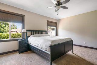 Photo 20: 45467 ARIEL Place: Cultus Lake House for sale : MLS®# R2481002
