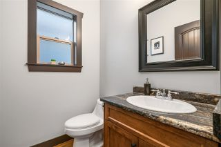 Photo 3: 45467 ARIEL Place: Cultus Lake House for sale : MLS®# R2481002