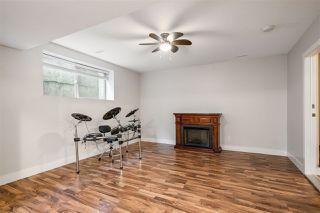Photo 26: 45467 ARIEL Place: Cultus Lake House for sale : MLS®# R2481002