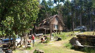 Photo 2: 275 COHO Blvd in : Isl Mudge Island House for sale (Islands)  : MLS®# 855807