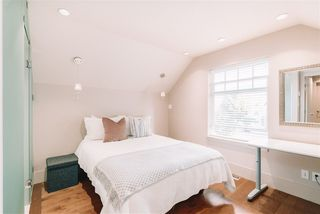 Photo 19: 554 W 22ND Avenue in Vancouver: Cambie House for sale (Vancouver West)  : MLS®# R2505437