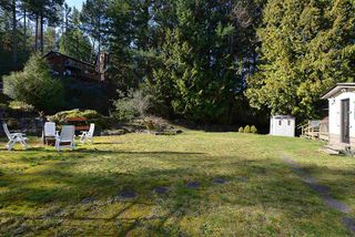 Photo 20: 9838 WESCAN ROAD in Halfmoon Bay: Halfmn Bay Secret Cv Redroofs House for sale (Sunshine Coast)  : MLS®# R2462318