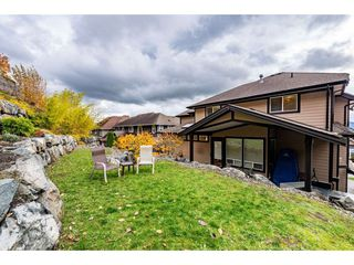"Photo 39: 36437 CARNARVON Court in Abbotsford: Abbotsford East House for sale in ""Ridgeview"" : MLS®# R2513845"