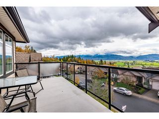 "Photo 36: 36437 CARNARVON Court in Abbotsford: Abbotsford East House for sale in ""Ridgeview"" : MLS®# R2513845"