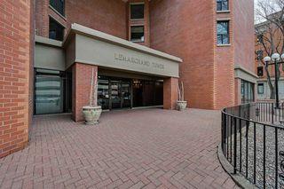 Photo 3: 501 11503 100 Avenue in Edmonton: Zone 12 Condo for sale : MLS®# E4220092
