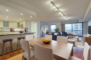 Photo 5: 501 11503 100 Avenue in Edmonton: Zone 12 Condo for sale : MLS®# E4220092