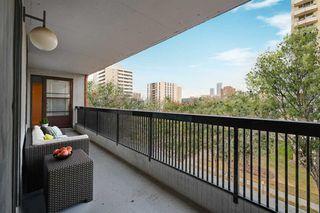 Photo 21: 501 11503 100 Avenue in Edmonton: Zone 12 Condo for sale : MLS®# E4220092