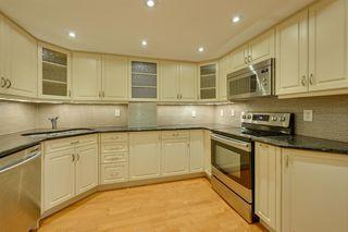 Photo 9: 501 11503 100 Avenue in Edmonton: Zone 12 Condo for sale : MLS®# E4220092