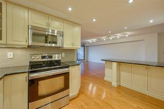 Photo 10: 501 11503 100 Avenue in Edmonton: Zone 12 Condo for sale : MLS®# E4220092