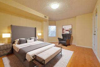 Photo 15: 501 11503 100 Avenue in Edmonton: Zone 12 Condo for sale : MLS®# E4220092