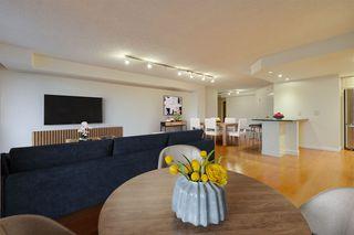 Photo 6: 501 11503 100 Avenue in Edmonton: Zone 12 Condo for sale : MLS®# E4220092