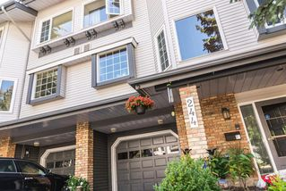 Main Photo: 244 4037 42 Street NW in Calgary: Varsity Row/Townhouse for sale : MLS®# A1048116